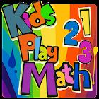 Kids Play Math - Lite icon