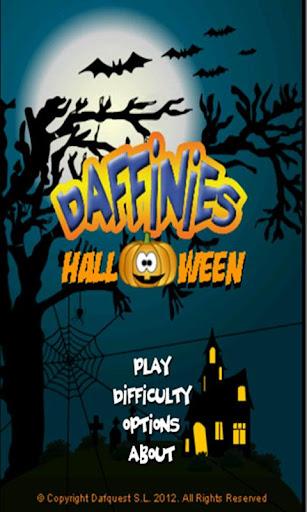 Halloween - Memory Game Free