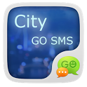 GO SMS PRO CITY THEME icon