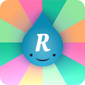 Raining.fm – Rain Sounds logo