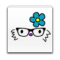 Critter Face LWP icon