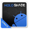 Holoshade Donate - Theme icon