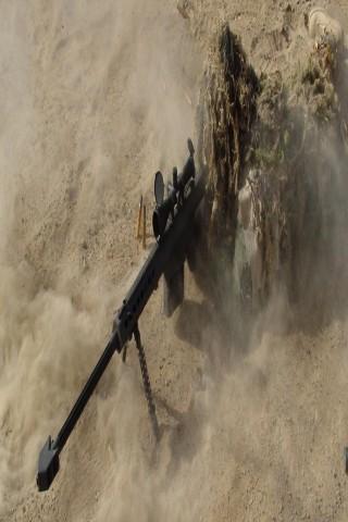 Sniper Shoot Killer