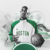 Kevin Garnett wallpaper 2014