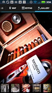 The London Cigar Guide- screenshot thumbnail