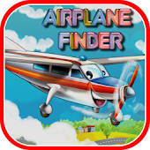Airplane Finder