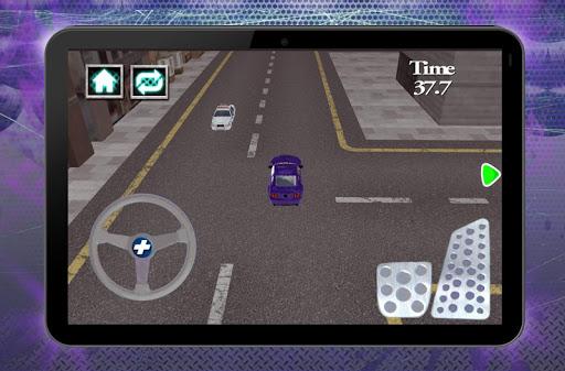 真本事城市停車3D