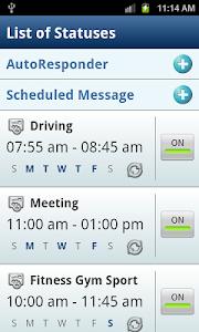 Autoresponder / SMS Scheduler v4.5.1