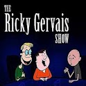 The Ricky Gervais Show icon