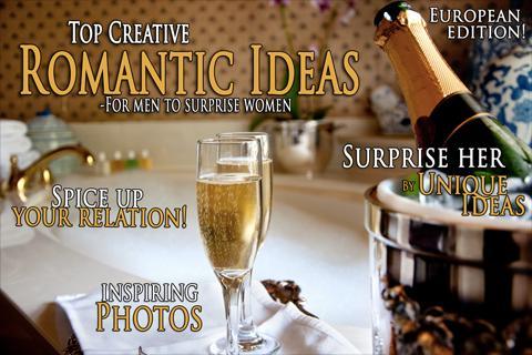 Romantic Ideas SurpriseHerFree
