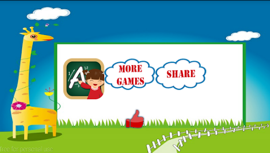Learn How to Write ABC- screenshot thumbnail