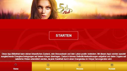 【免費健康App】5d-Flash Vital-APP點子