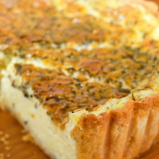 10 Best Creme Fraiche Quiche Recipes