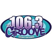 106.3 The Groove - KTGV