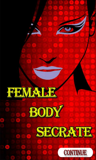 Female Body Secrets