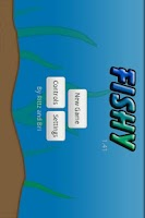Screenshot of Fishy