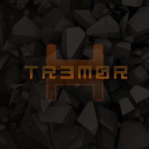TR3M0R CM11 4.4 Theme LOGO-APP點子