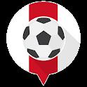 JFutbol. England football icon