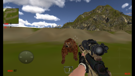 Sniper Hunting - 3D Shooter