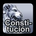 Constitucion Test Examenes logo