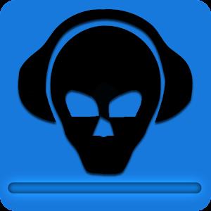Skulls music downloader.
