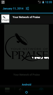 Your Network of Praise- screenshot thumbnail
