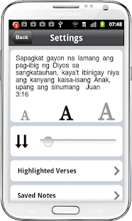 玩書籍App|Tagalog Bible -Ang Biblia免費|APP試玩