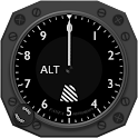 Altimeter Widget logo
