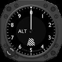Altimeter Widget logo
