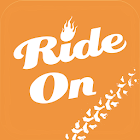 Ride-on icon