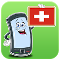 Swiss applications icon