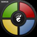 GeniusLucasMarcal logo