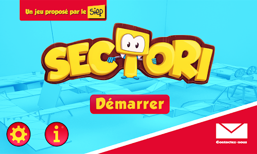 Sectori- screenshot thumbnail