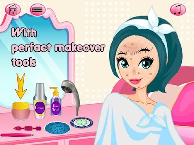 Glamorous Girl Makeover v28.2