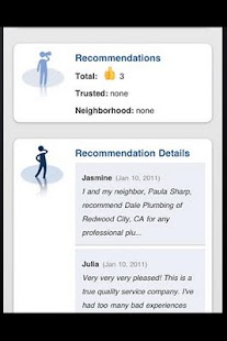 TrustHop - screenshot thumbnail