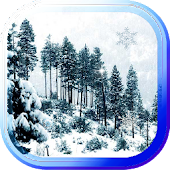 Snow And Ise Kingdom HD LWP
