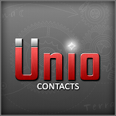 Unio Recent Contacts Widget