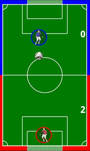 Football 1 vs 1 Pro HD