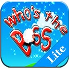 """""""Who's The Boss?"""" Lite icon"""