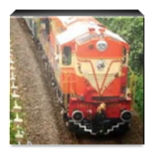 Indian Rail Journey Live
