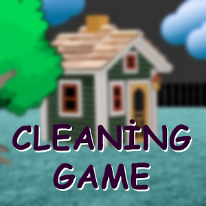 Cleaning Game for PC and MAC