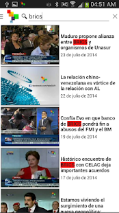 teleSUR Multimedia- screenshot thumbnail