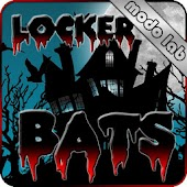 Halloween Go Locker theme