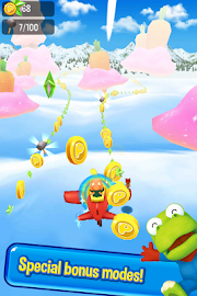 Pororo Penguin Run Screenshot 3