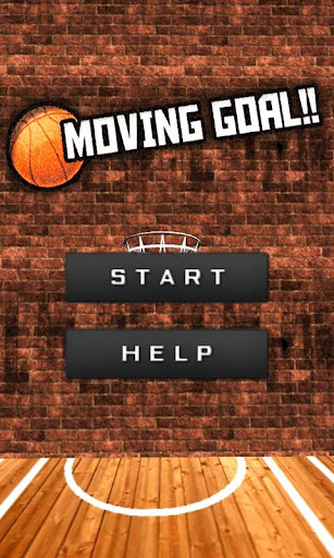 Moving Goal