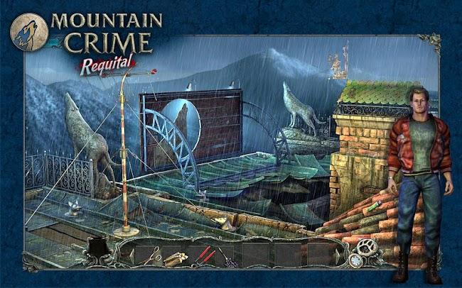 Mountain Crime: Requital- screenshot