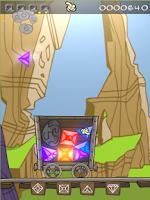Screenshot of GemDrop Free