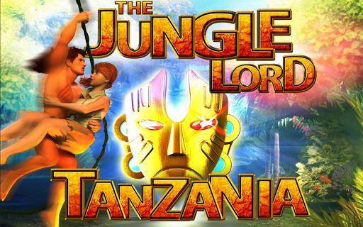 Jungle Lord Tanzania Slots