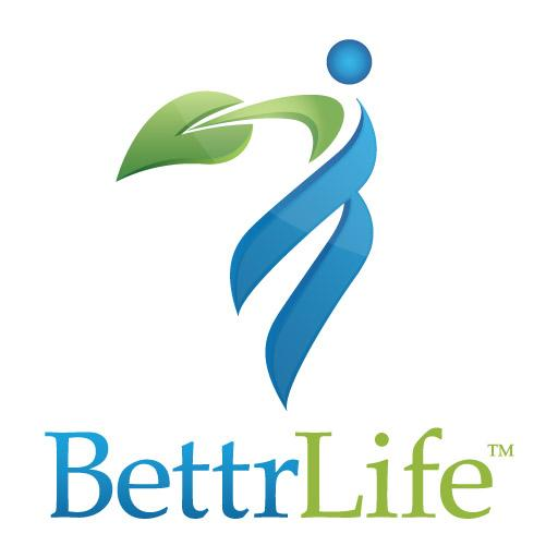 BettrLife - Food Logging LOGO-APP點子