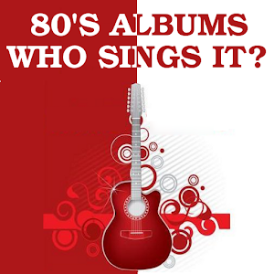 80s Albums: Who Sings It? for PC and MAC